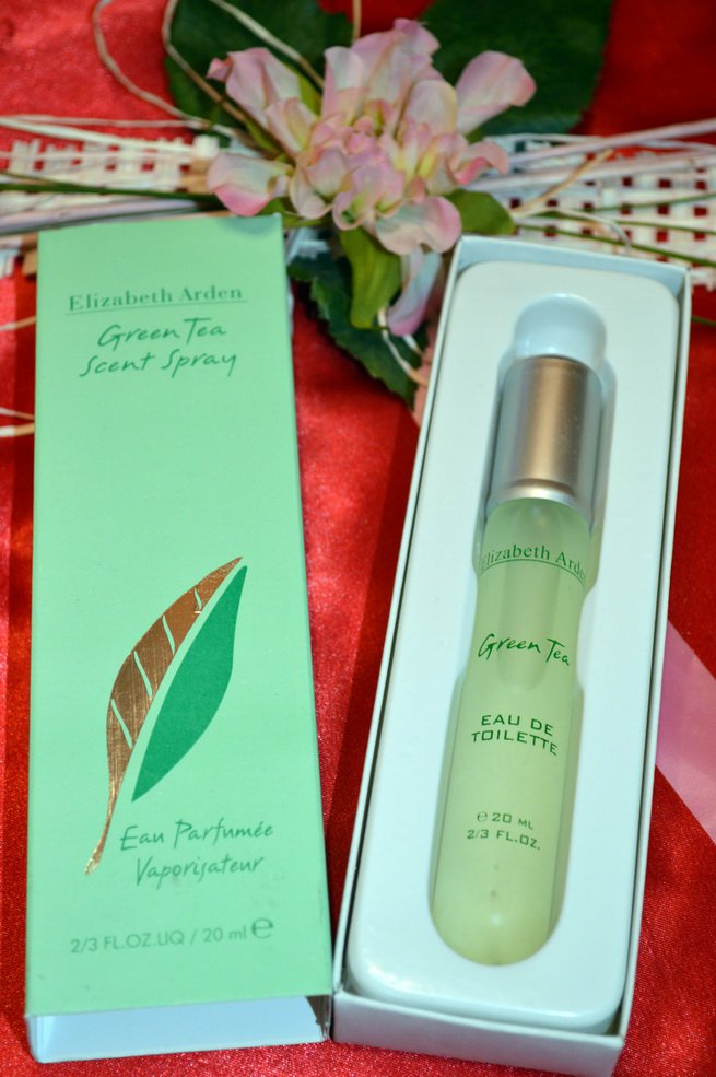 Elizabeth Arden Green Tea 20 ml