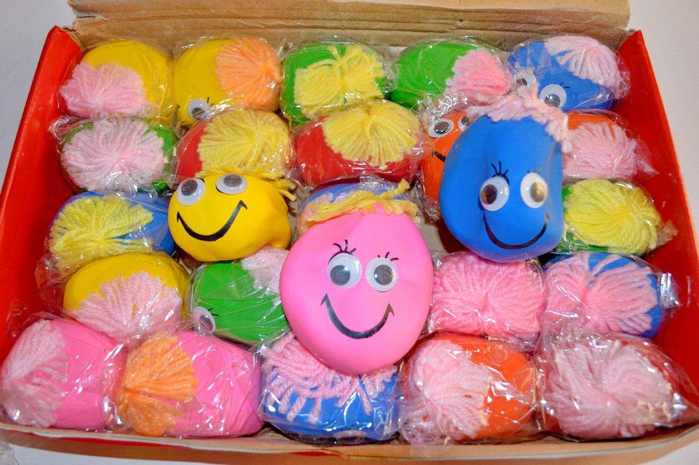 капитошка детские товары оптом